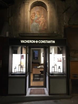 Vacheron Constantin @ Cassetti_Firenze_2017