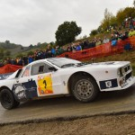 Eberhard & Co. partner di Rallylegend 2017