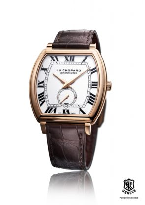 chopard_L.U.C Heritage Grand Cru - 1 - White - 162296-5001