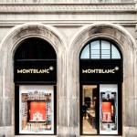 Montblanc apre una nuova boutique a Milano
