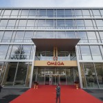 Nuova manifattura Omega
