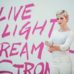 "Hip Hop: ""Live light, Dream strong"""