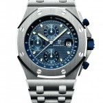 Pre-Sihh 2018: i 25 anni del Royal Oak Offshore