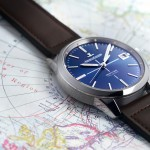 Nuovo Geophysic per Jaeger-LeCoultre