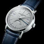 Pre-Sihh 2018: Vacheron Constantin Traditionnelle calendario completo Collection Excellence Platine