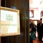 Evento Luigi Verga-ROlex alla Residenza Vignale