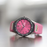 "TAG Heuer ""in maglia rosa"""