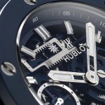 Hublot Big Bang Meca-10 Blue Ceramic