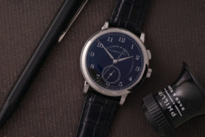 Phillips-Auction-A.-Lange-Sohne-1815-Homage-to-Walter-Lange-Stainless-Steel-540x360