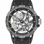 Roger Dubuis: anteprime Sihh 2018