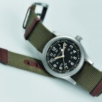 Hamilton – Khaki Field Mechanical 38 mm