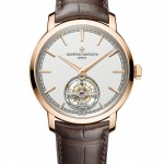 Vacheron Constantin Traditionnelle Tourbillon