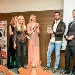 Premiazione WinteRace