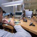 Orologiai per diletto con la Watchmaker Experience