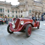 Eberhard & Co.: un week-end all'insegna delle auto d'epoca