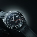 "Eberhard & Co. – Scafograf GMT ""The Black Sheep"""