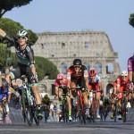 TAG Heuer: si chiude il Giro a Roma
