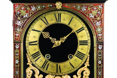 """A Roma la mostra""""Segnare le ore. Gli orologi del Quirinale"""""""