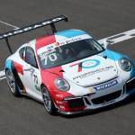 Chopard è partner ufficiale della Porsche Carrera Cup Italia