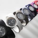 Colorati e versatili: gli orologi Hoi Watch