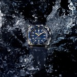 In immersione con il BR03-92 Diver Blu di Bell & Ross