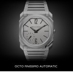 Bulgari – L'Octo Finissimo Automatic vince il Red Dot Design Award