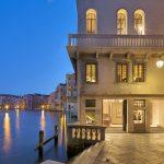 Masters of Time a Venezia