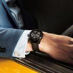 Le evoluzioni dello smartwatch di Montblanc
