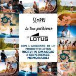 Nuova iniziativa Lotus