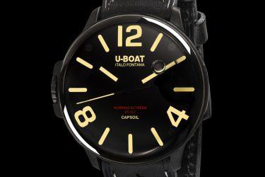 U-Boat Capsoil