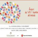 Il Natale della Gioielleria Colombo