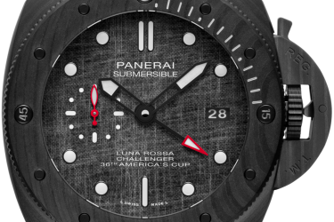Sihh 2019: Panerai Submersible Luna Rossa – 47 mm