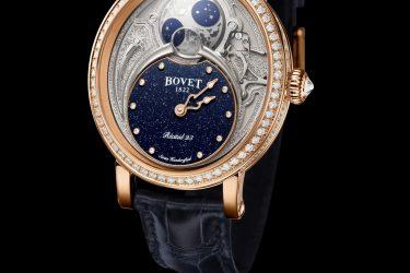 Bovet 1822 – Récital 23 Fase Lunare