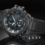 Casio presenta il nuovo collaboration model <br />con Blue Note Records