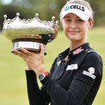 La golfista Nelly Korda entra nel team di Richard Mille