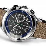Timex Group Luxury Division introduce Vincent Bérard