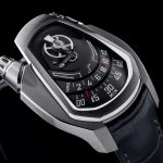 Rosas 1945 e il nuovo orologio Axiom