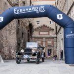 Eberhard e La Coppa della Perugina