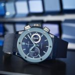 Hublot: nuova partnership