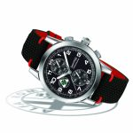 Eberhard & Co. Cronografo Quadrifoglio Verde <br />Limited Edition