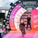TAG Heuer al Giro d'Italia: qualche numero