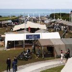 Breitling insieme a Wheels and Waves