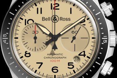 Il crono militare di Bell & Ross