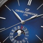 Girard-Perregaux-1966 Blue Moon