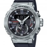 Materiali ultra resistenti e funzioni high-tech: il G-Shock GST-B200