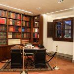 Panerai inaugura la sua sede storica a Firenze