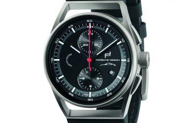 Porsche Design - 911 Chronograph Timeless Machine Limited Edition