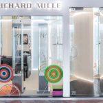 L'indirizzo estivo di Richard Mille