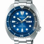 Seiko sostiene l'Ocean Learning Center di Fabien Cousteau
