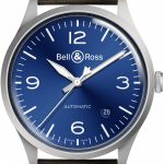 Bell & Ross presenta i nuovi Blue Steel